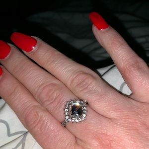 Brighton Demantur Collection NEW $68 ring size 8